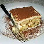 Pumpkin Tiramisu: Don't Mind if I Do!