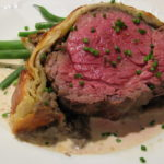 Beef Wellington: Doing New Year's Up Right