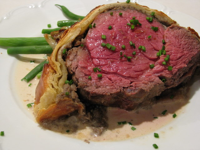 Beef Wellington: Doing New Year's Up Right - The Flavorful Fork ...