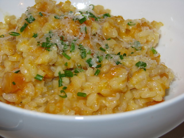 Valentine's Day: Roasted Butternut Squash Risotto - The Flavorful Fork ...