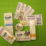 Stonyfield Summer in a Box Giveaway