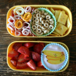 Back to School: Five Days of Kid-Friendly Lunch Ideas
