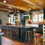 Kitchen Design: Does Yours Help You Cook Efficiently?